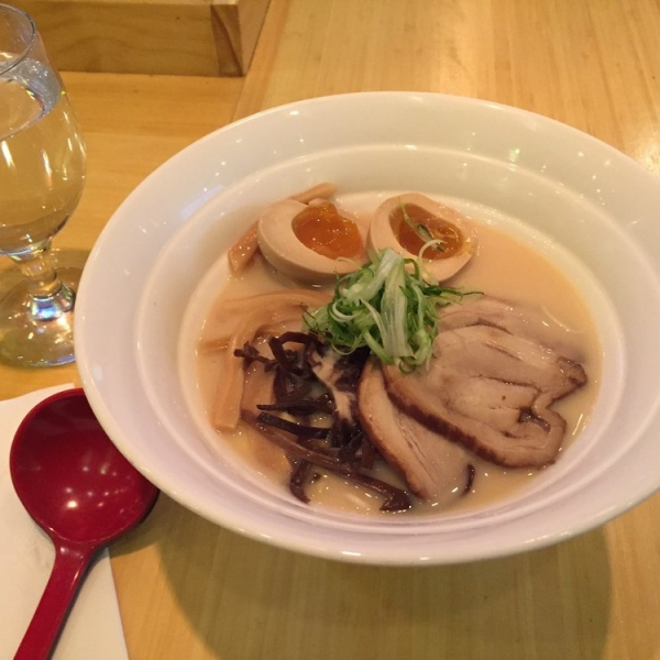 best ramen in new york city