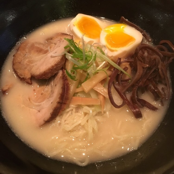 Best ramen restaurants near me